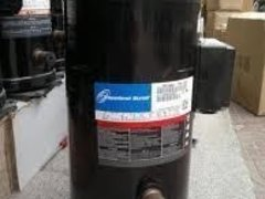 Copeland Scroll Compressor ZB95 KCE - 400V